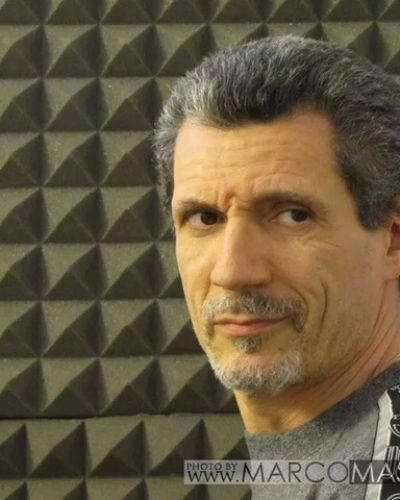 Gustavo <br>la Volpe