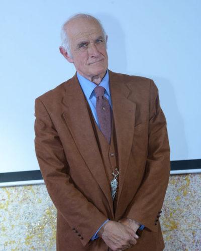 Roberto <br>De Santis