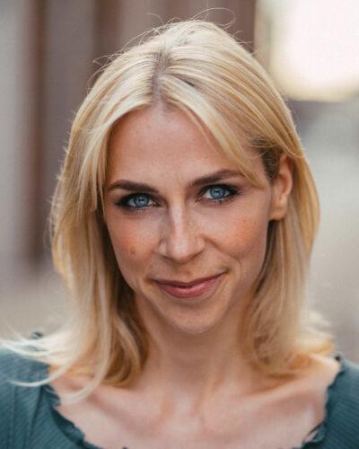 Stefanie Breuer