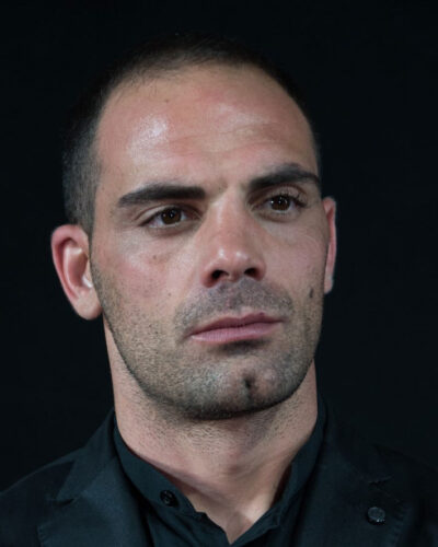 Davide Petrucci