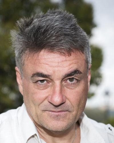 Robert Steiner