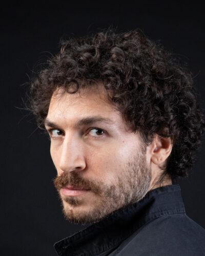 Valerio<br>Pino